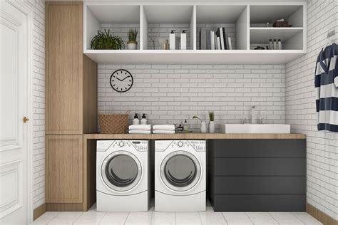 laundry renovation  cost