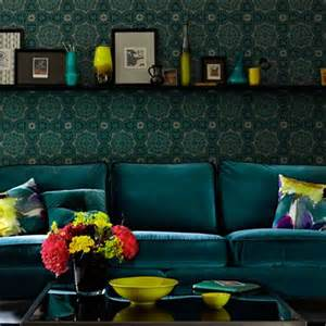 sumptuous teal living room design pictures decorating ideas houseandgarden co uk