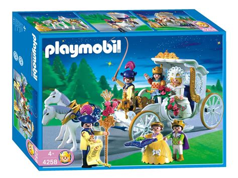 chambre princesse playmobil playmobil mariés carrosse