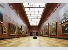 The Best way to visit the Louvre Museum