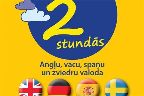 Unikāla svešvalodu apmācības grāmata. Vai tiešām valodu ...