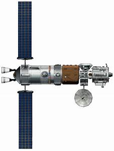 Interplanetary Spacecraft Blueprints (page 2) - Pics about ...