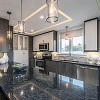 kitchen ceiling ideas Top 75 Best Kitchen Ceiling Ideas - Home Interior Designs