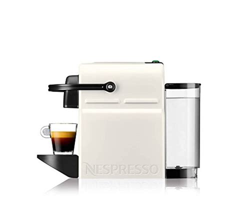 Nespresso Uae by Nespresso Inissia Espresso Maker With Aeroccino Plus Milk