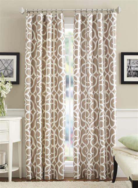 Living Room Curtains Walmart better homes and gardens marissa curtain panel