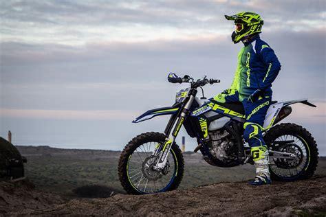 enduro motocross racing 2017 sherco factory enduro dirt action