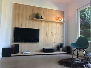 Tv Paneel Wand : tv media wand wortelwoods ~ Sanjose-hotels-ca.com Haus und Dekorationen