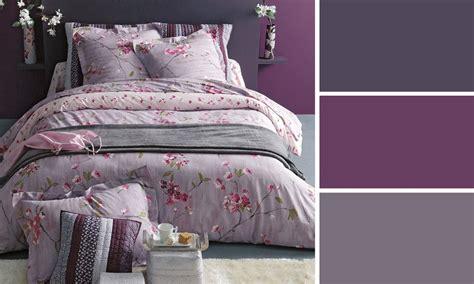 peinture chambre violet quelle couleur de peinture pour une chambre