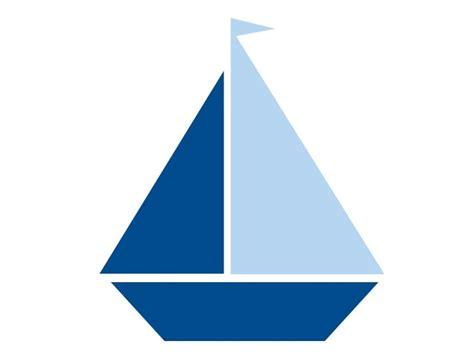 Blue Boat Clip Art