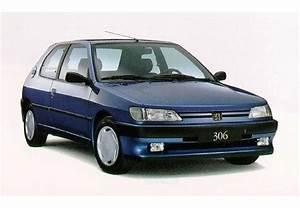 Fiche Technique Peugeot 306 306 1 9 D Xrd Ann U00e9e 1994