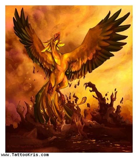 phoenix rising  ashes tattoo meaning jpg