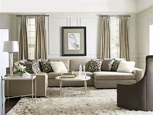 Maurice orlando clarion living room bernhardt for Bernhardt living room furniture