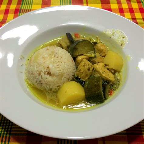 recette de cuisine antillaise facile cuisine antillaise colombo de poulet 28 images recette