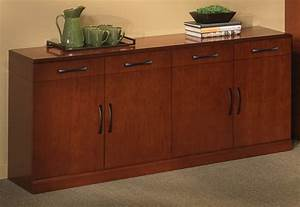 Discount Office Furniture Mayline Sorrento Buffet