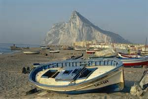 What S Fishing Boat In Spanish by Spanish Customs Ship Fires Shots At Gibraltar Fishing