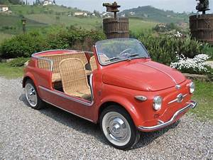 Fiat 500 Jolly : cass ~ Gottalentnigeria.com Avis de Voitures
