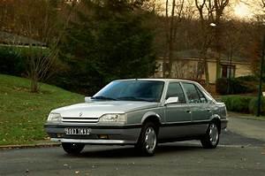 Renault 25 V6 Turbo : renault 25 v6 turbo baccara slideshow ~ Medecine-chirurgie-esthetiques.com Avis de Voitures