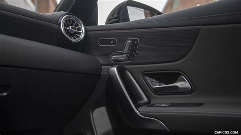 But what about the inside? 2020 Mercedes-Benz CLA 250 Coupe (US-Spec) - Interior ...