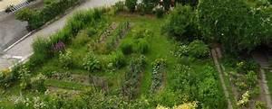 Garten Von Oben : naturwanderin mein garten von oben ~ Orissabook.com Haus und Dekorationen