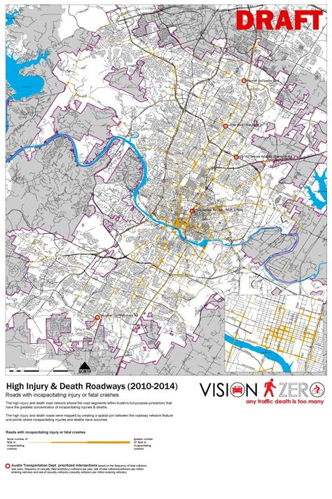 vision  evaluation maps planning  zoning