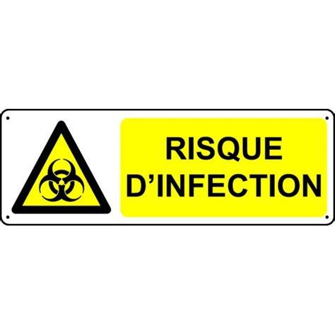 malette de bureau panneau risque d 39 infection stocksignes