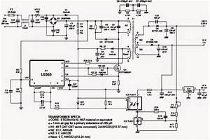 Smps 50 Watt Led Street Light Driver Circuit
