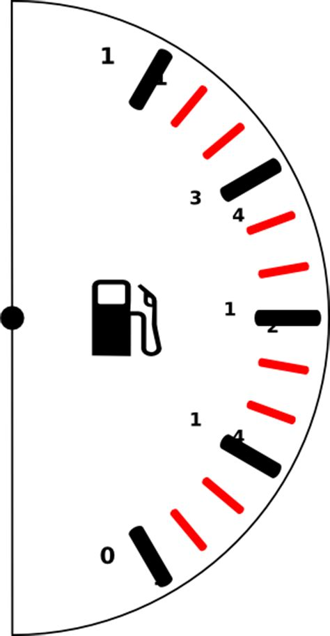 Fuel gauge clipart 20 free Cliparts | Download images on ...