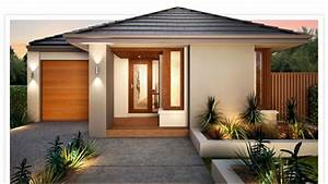 Small, Modern, Home, Design, Exterior, Beautiful, Small, Houses, Small, Homes, Photos