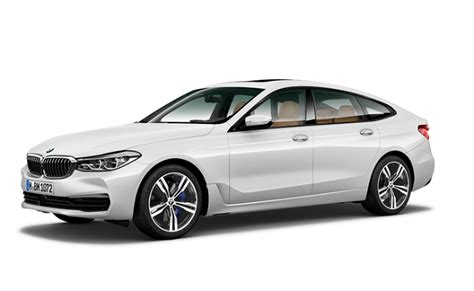Bmw 6 Series Gt Backgrounds by Bmw 6 Series Gt Luxury Line Petrol India 1 सम च र न म