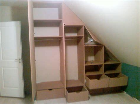 ikea placard chambre dressing ikea sous pente placard 2017 avec meuble sous