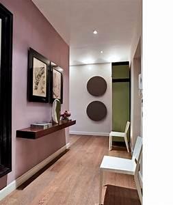 Farben Für Wohnung : wohnideen wandgestaltung maler fundst ck ein herrlich harmonisches spiel von farben und ~ Sanjose-hotels-ca.com Haus und Dekorationen