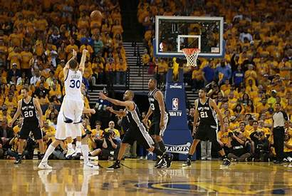 Curry Stephen Shooting Steph Nba Golden State