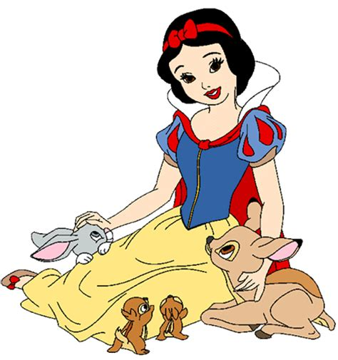 Snow White Clipart Snow White Clip Clipart Panda Free Clipart Images
