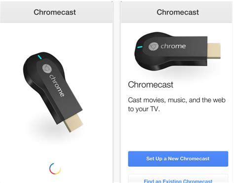 chromecast with iphone rilascia l applicazione ufficiale di chromecast su