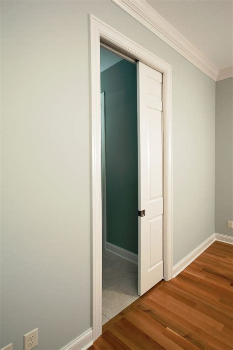pocket doors for how to install a pocket door pro construction guide