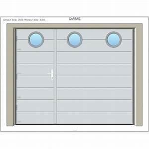 Porte De Garage Hormann Prix : porte de garage hormann avec portillon prix l 39 univers du ~ Dailycaller-alerts.com Idées de Décoration