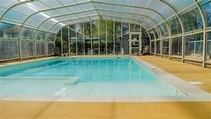 camping st malo avec piscine piscine couverte du camping With camping mont st michel piscine couverte