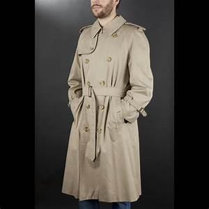 Trench Coat Burberry Homme : gabardine homme burberry ~ Melissatoandfro.com Idées de Décoration