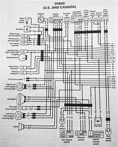 Kawasaki Zx7 Wiring Diagram