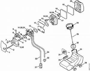 stihl fs 130 parts diagram diafreetarget for stihl fs45 With stihl fs 80 parts diagram to download stihl fs 80 parts diagram just