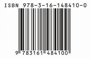 Barcode Nummer Suchen : international standard book number wikipedia ~ Eleganceandgraceweddings.com Haus und Dekorationen