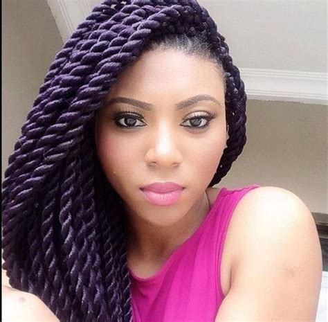 black braided hairstyles hair styles  black woman
