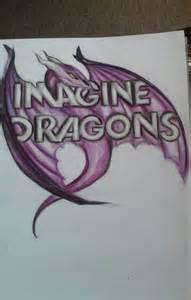 Imagine Dragons Fan Art