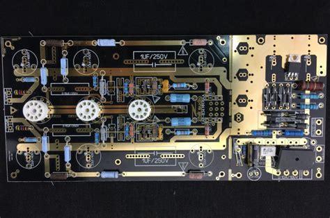 ear834 mm turntable vinyl phono r pre hifi tube pre