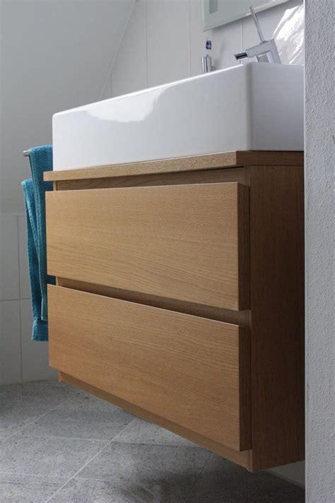 Ikea Badmöbel Waschbecken by Die Besten 25 Waschtisch Ikea Ideen Auf Ikea