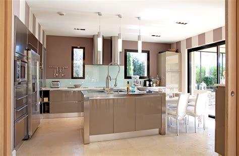 quelle couleur avec une cuisine blanche quelle couleur avec une cuisine blanche 5 ilot de