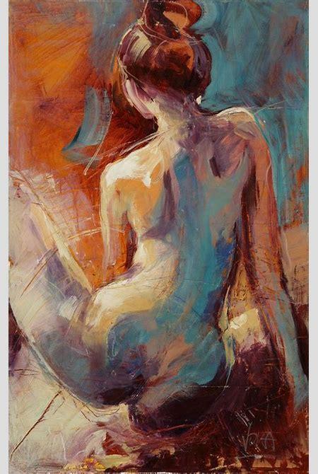 Voka Spontanrealismus | voka art | Pinterest | Expresionismo, Pinturas y Arte