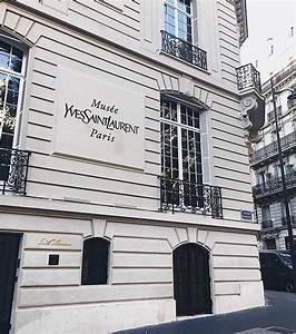 Musée Yves Saint Laurent : yves saint laurent museum paris all year ~ Melissatoandfro.com Idées de Décoration