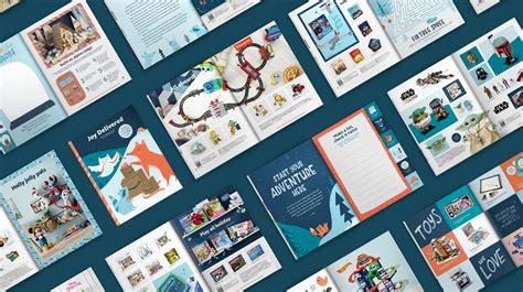 Wish catalogo casa / wish peru guia de compra y venta 2020. Amazon Misses the Mark With its Holiday Toy Catalog