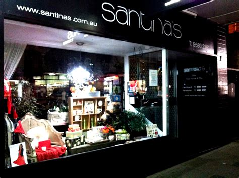Santina's Gifts And Home Decor